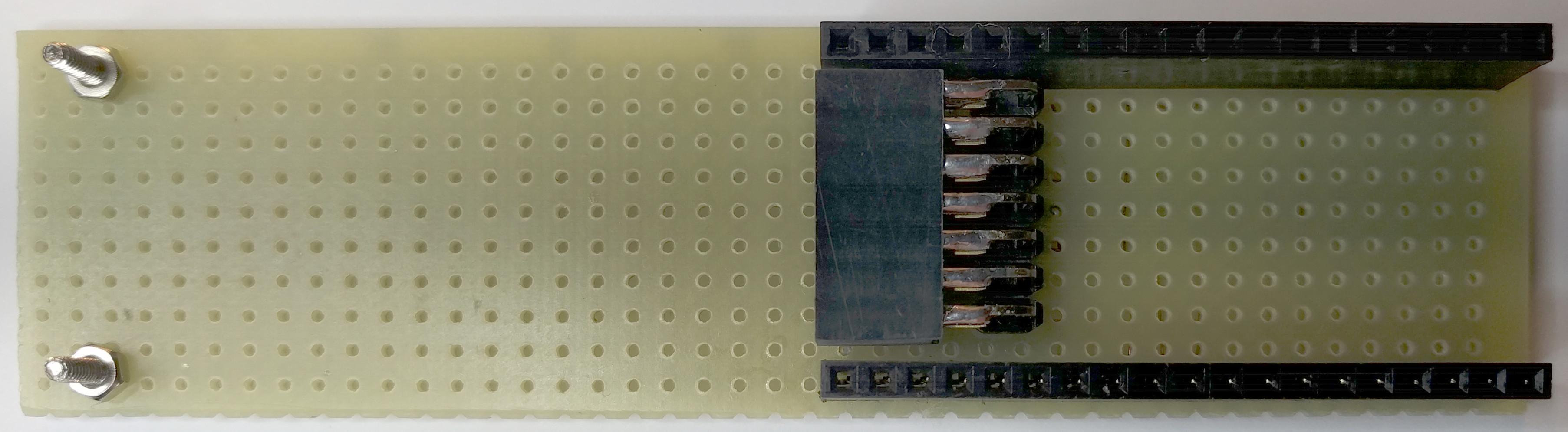 Ethernet on ESP32 using LAN8720